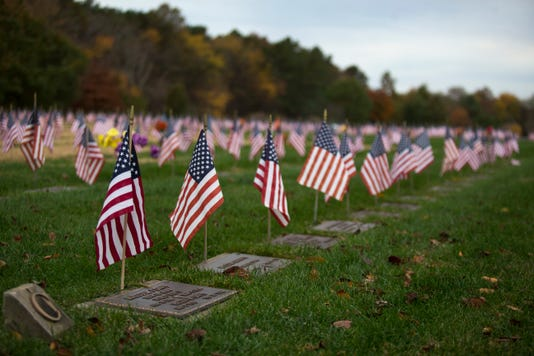News Delaware Veterans Memorial Cemetery