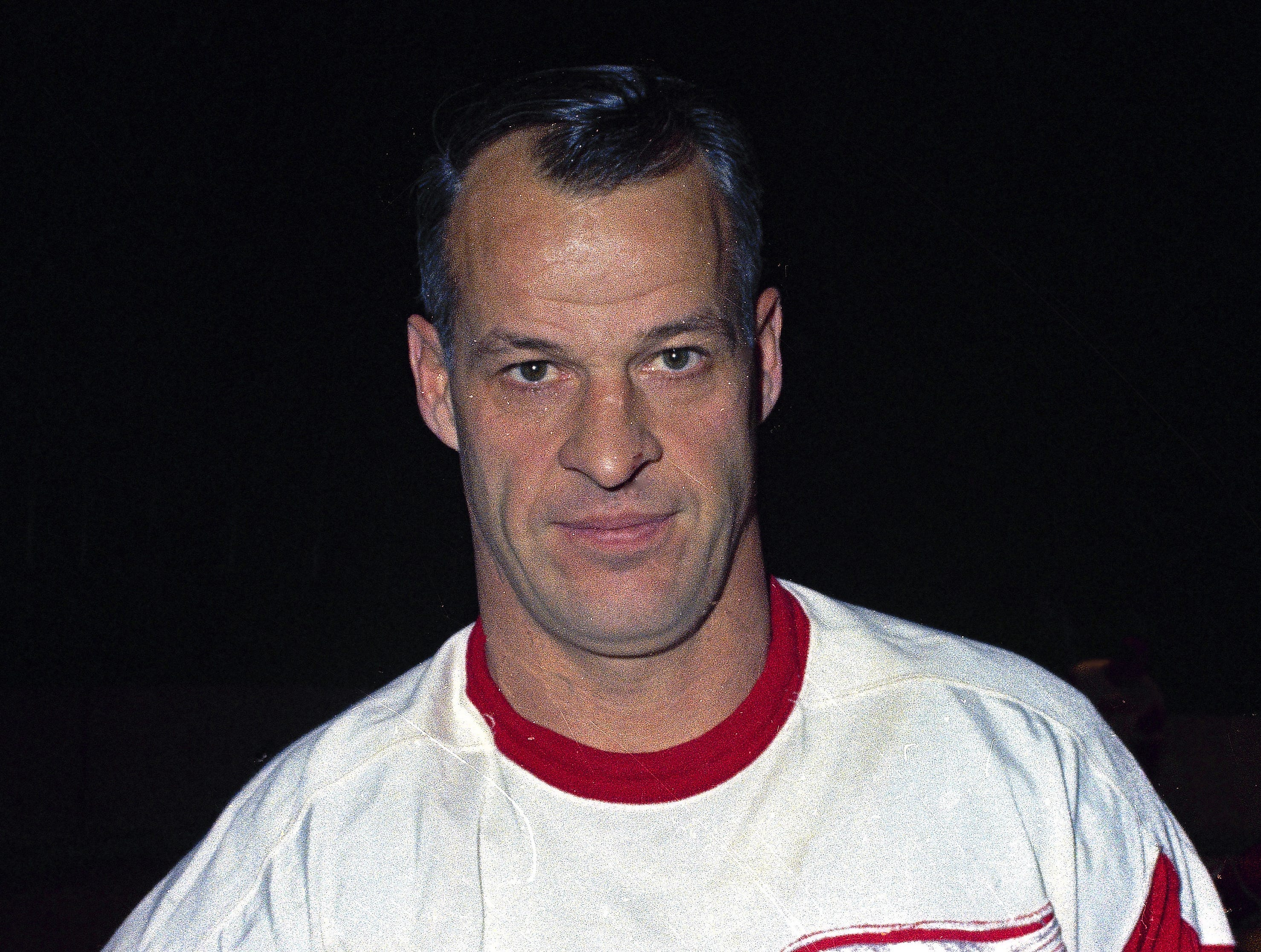 9. Gordie Howe (1948-68, 1979-80). In the mix: Maurice Richard, Bobby Hull