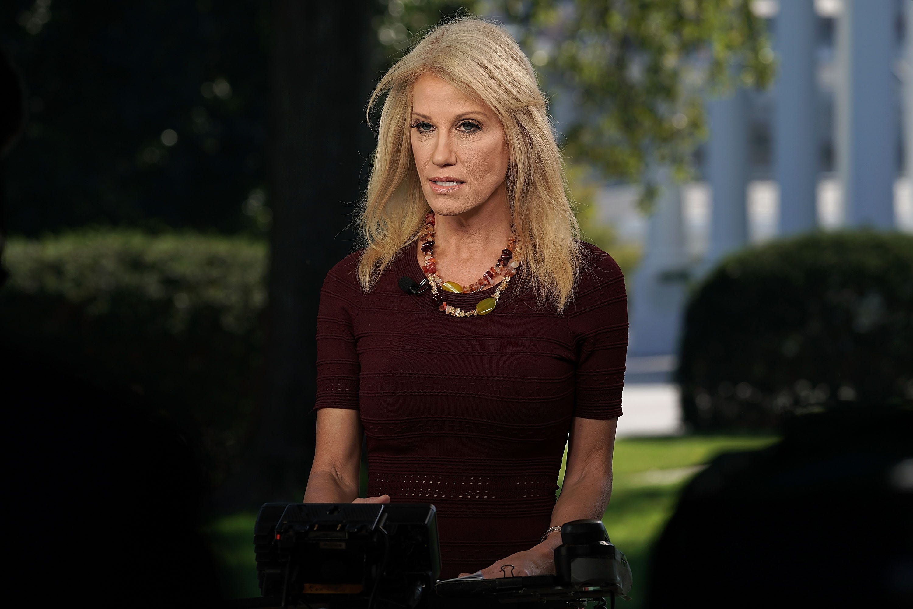 kellyanne-conway-aposs-husband-calls-trump-aposs-promotion-of-whitaker-aposunconstitutional-apos