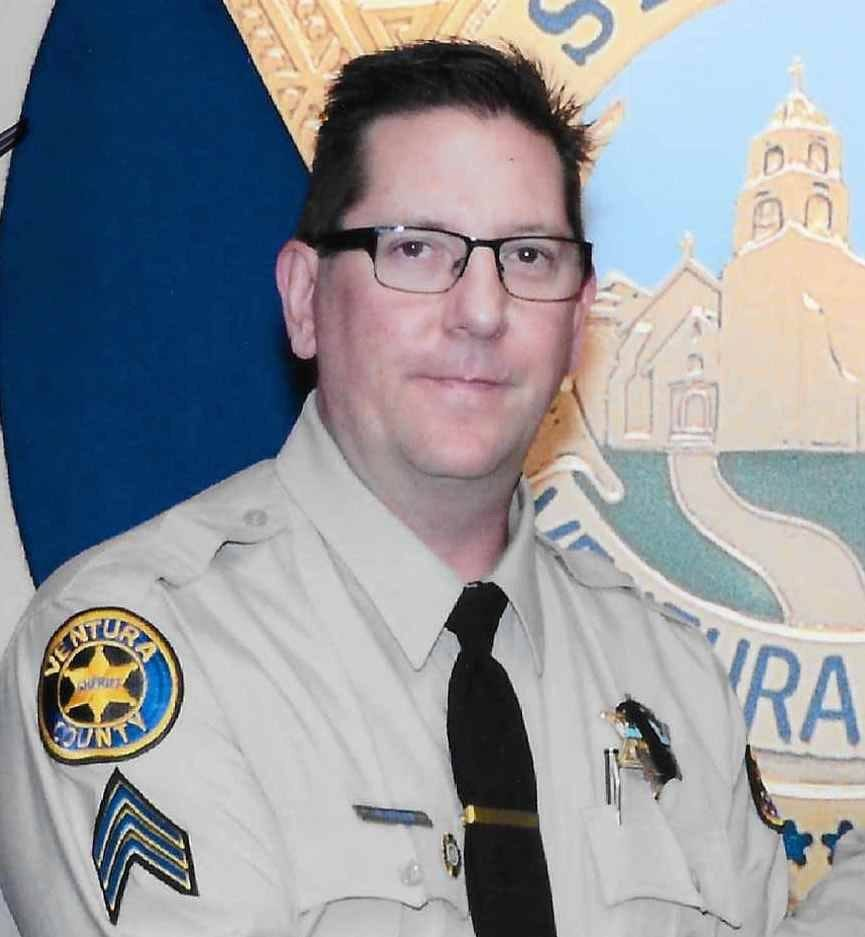 Officer killed in Thousand Oaks shooting struck by friendly fire