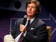 Fox News host Tucker Carlson called Cory Booker one of 'whitest candidates' among 2020 Democrats