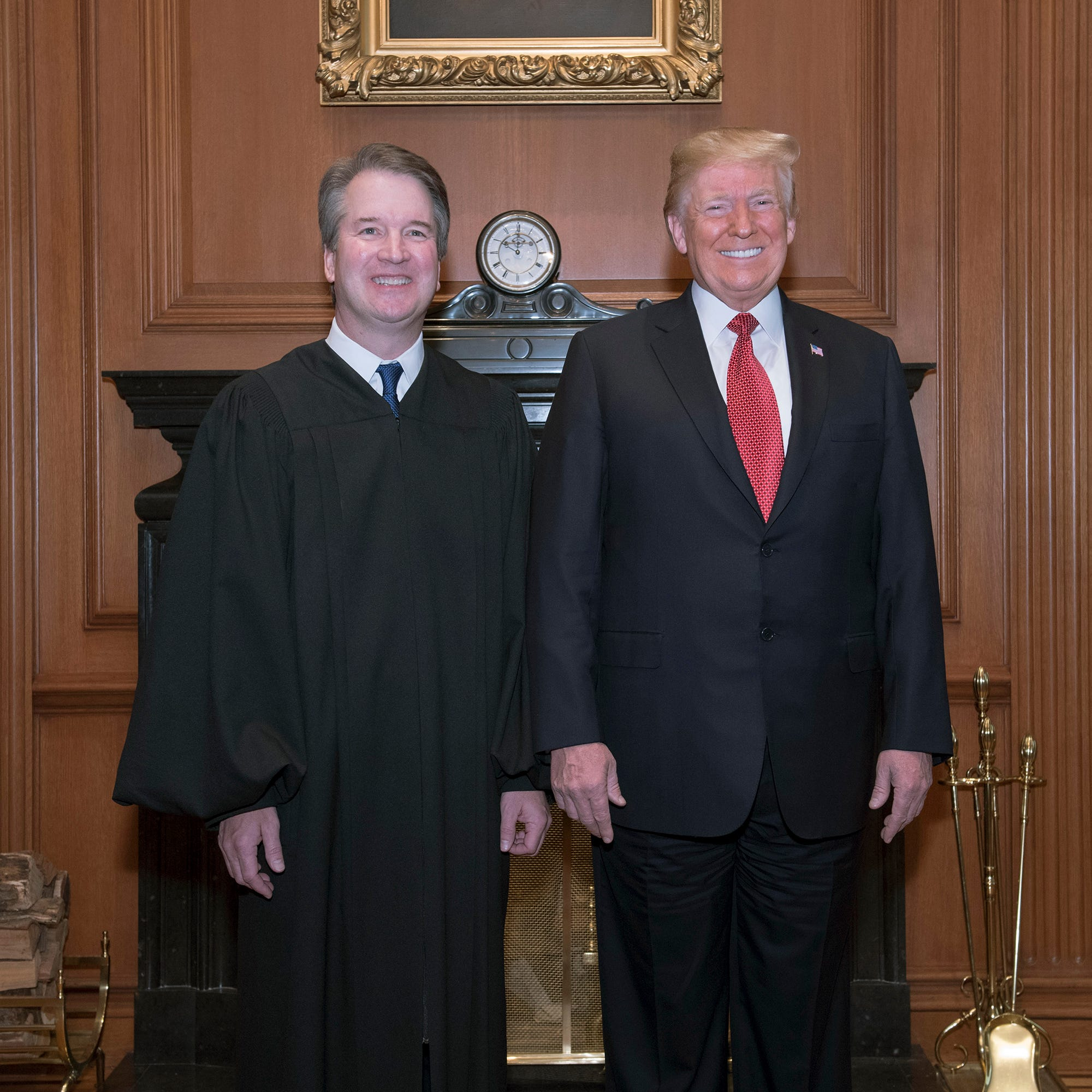 Will Abe Fortas precedent hurt Kavanaugh? | Opinion
