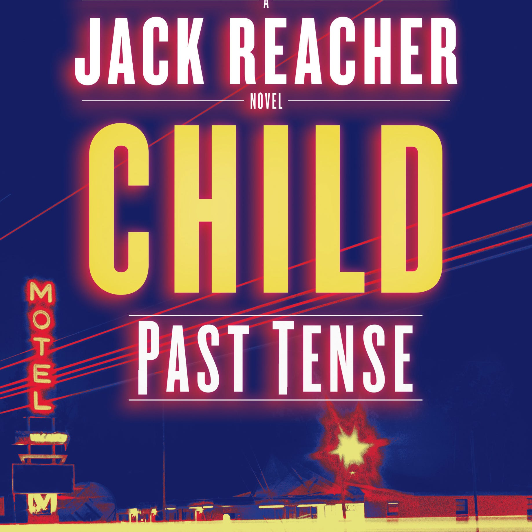 Jack Reacher is back in stellar form from Lee Child; David Baldacci launches new series