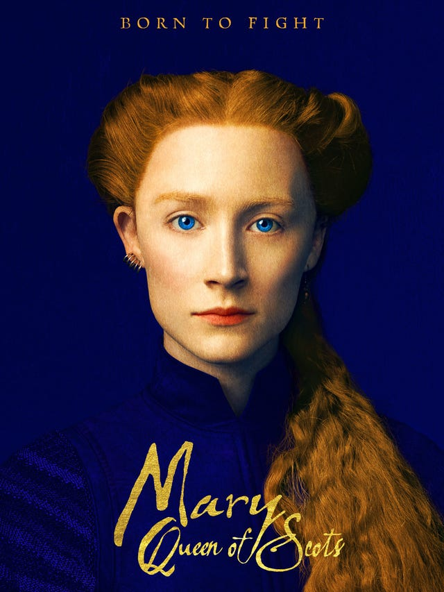 Mary Queen of Scots' fact check: How accurate is the film