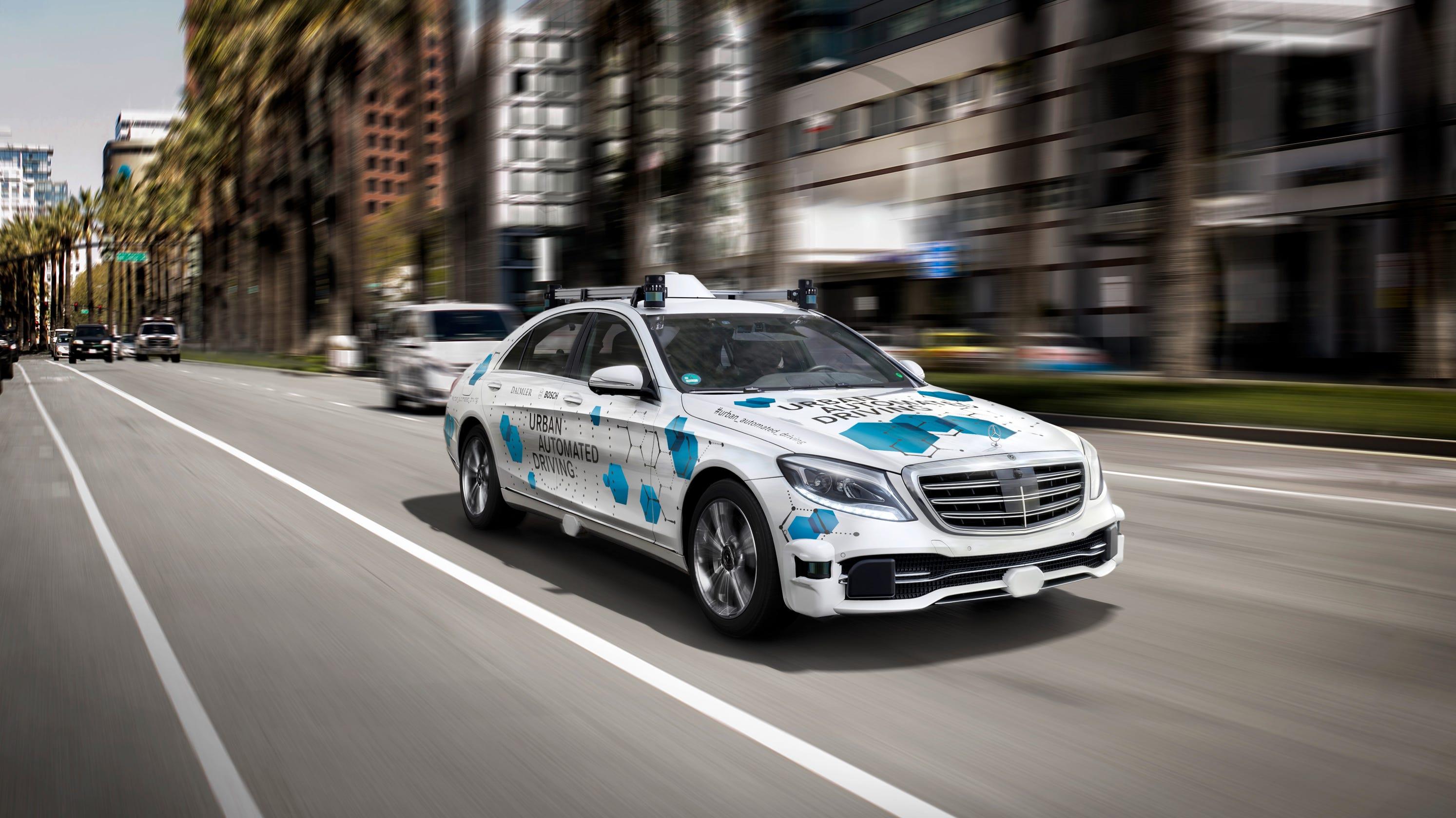 Mercedes Benz Usa Parent Company