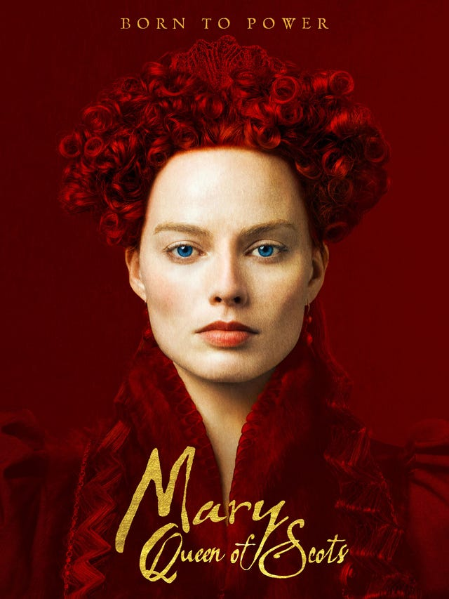Mary Queen of Scots' fact check: How accurate is the film (spoilers)?