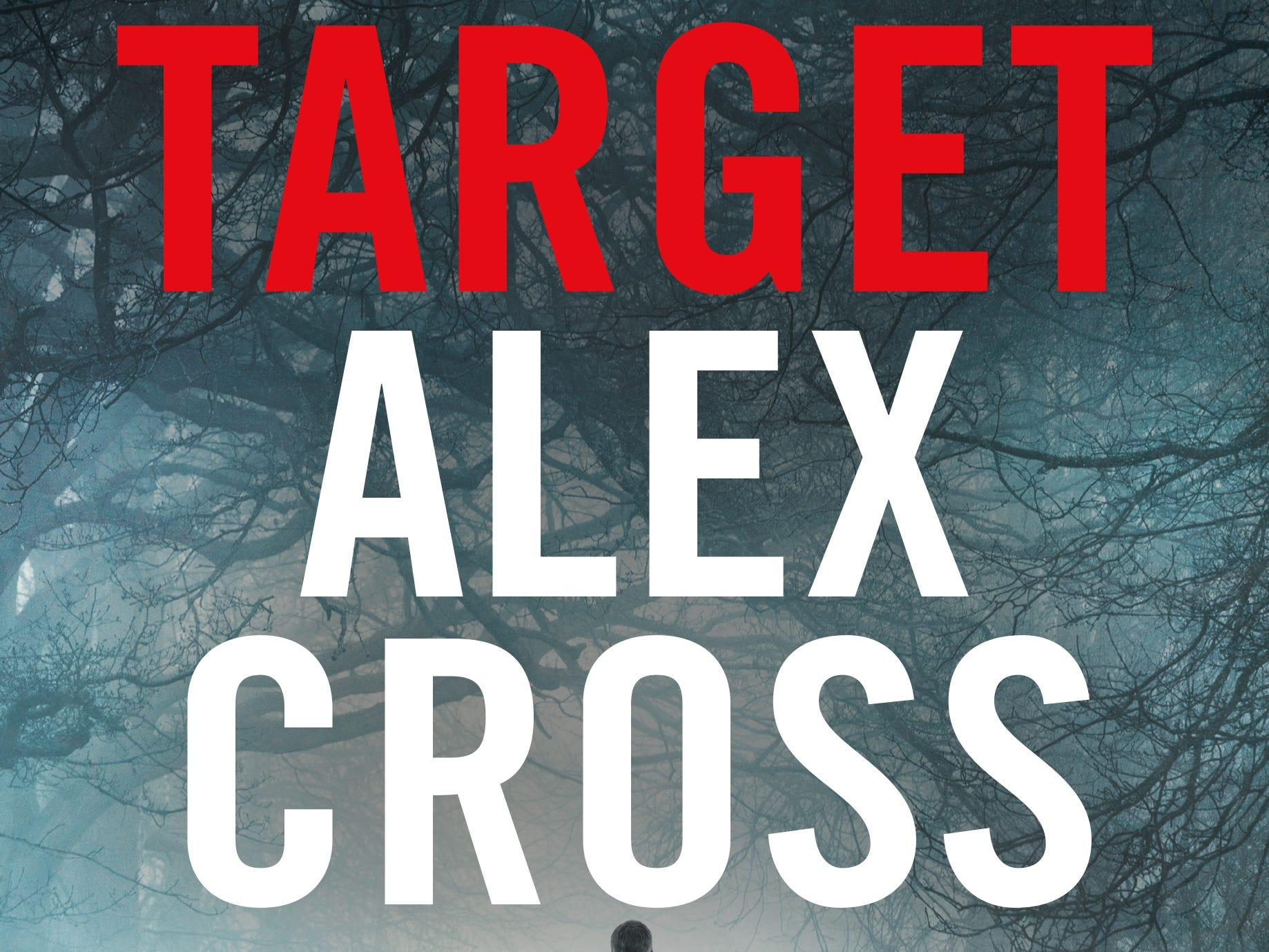 5 new books not to miss this week, including James Patterson's 'Target Alex Cross'