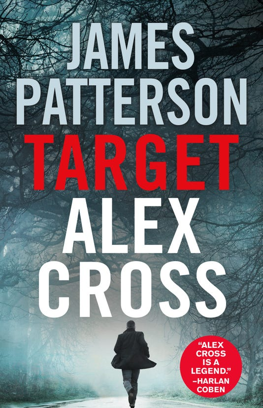 Patterson Target Hc Cvr