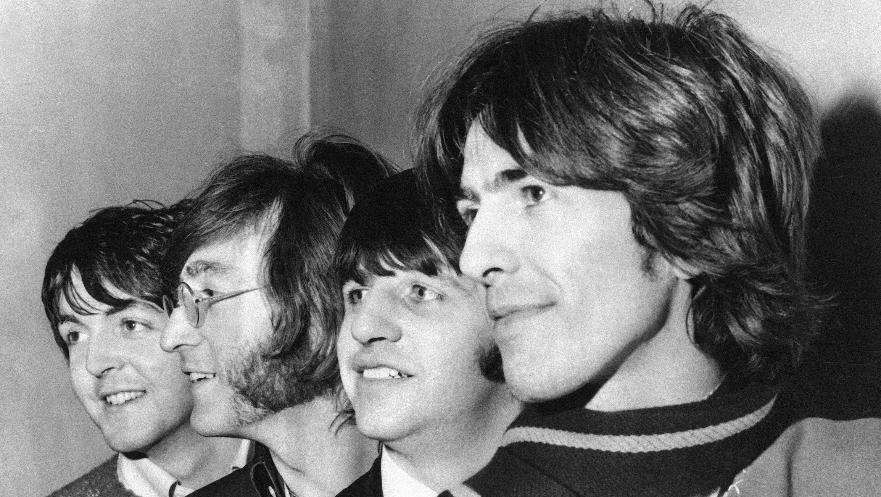 The Beatles' 'White Album' turns 50: Every song on the album