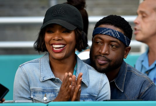 Gabrielle Union, Dwyane Wade welcome 'miracle baby' via surrogate