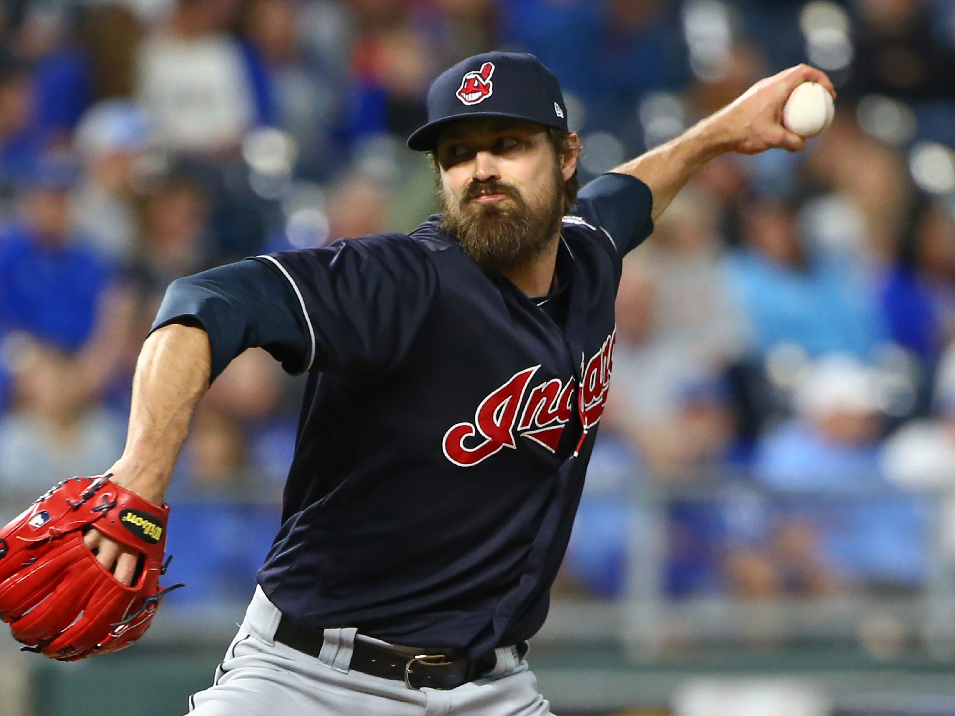 Andrew Miller (33, LHP, Indians) – signed with Cardinals, two years/$25 million
