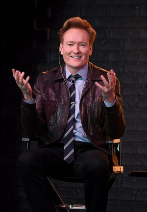 Conan O'Brien has explained why he settled an alleged stolen joke lawsuit.
