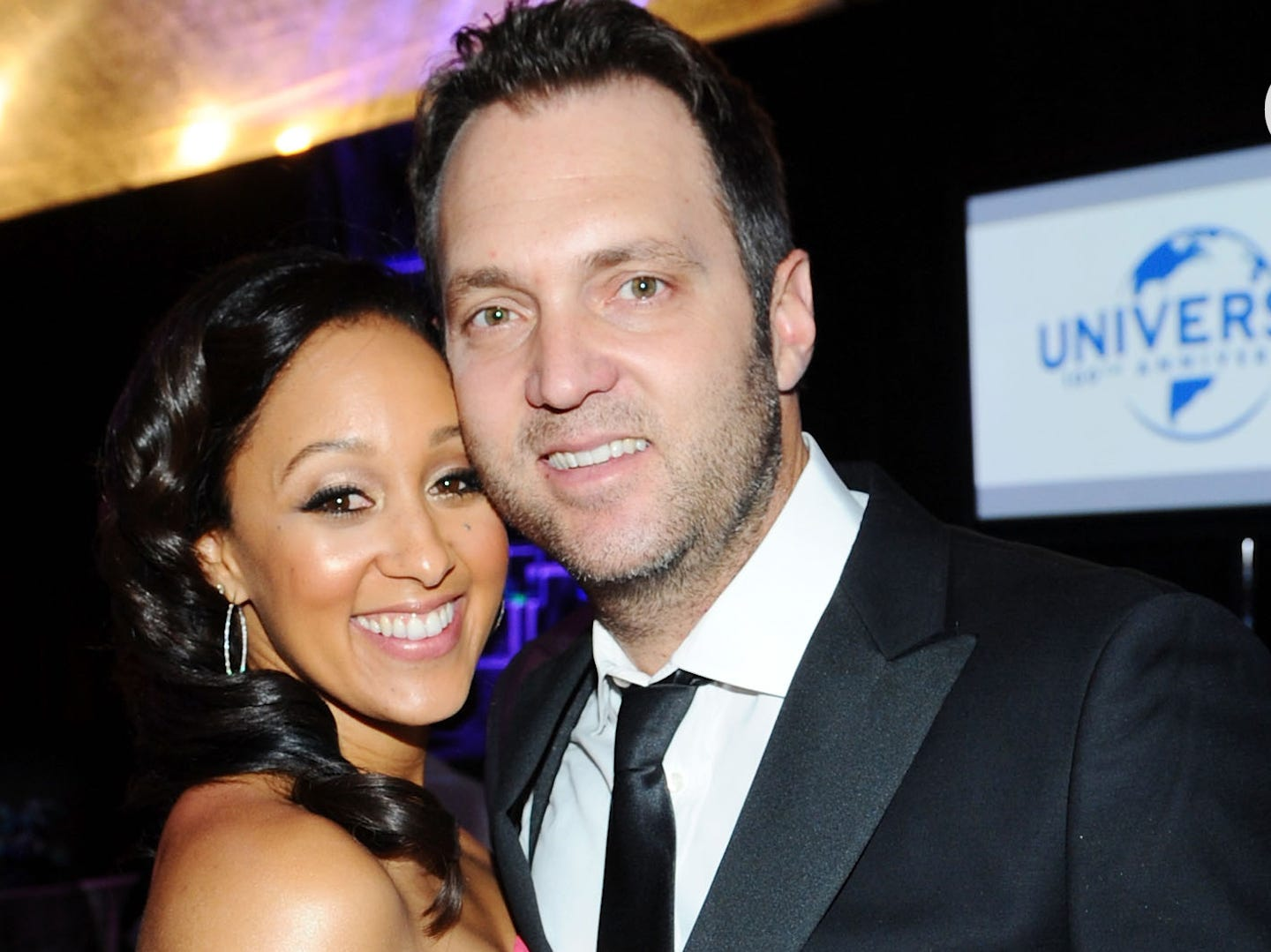 'The Real' hosts talk about guns while Tamera Mowry-Housley grieves niece, posts tribute