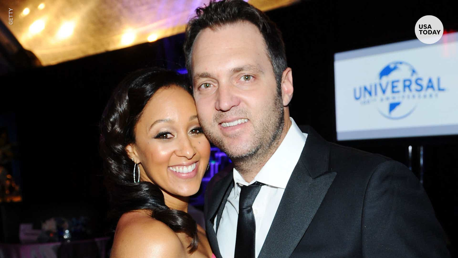 Actress Tamera Mowry-Housley confirms niece was killed in Calif  shooting