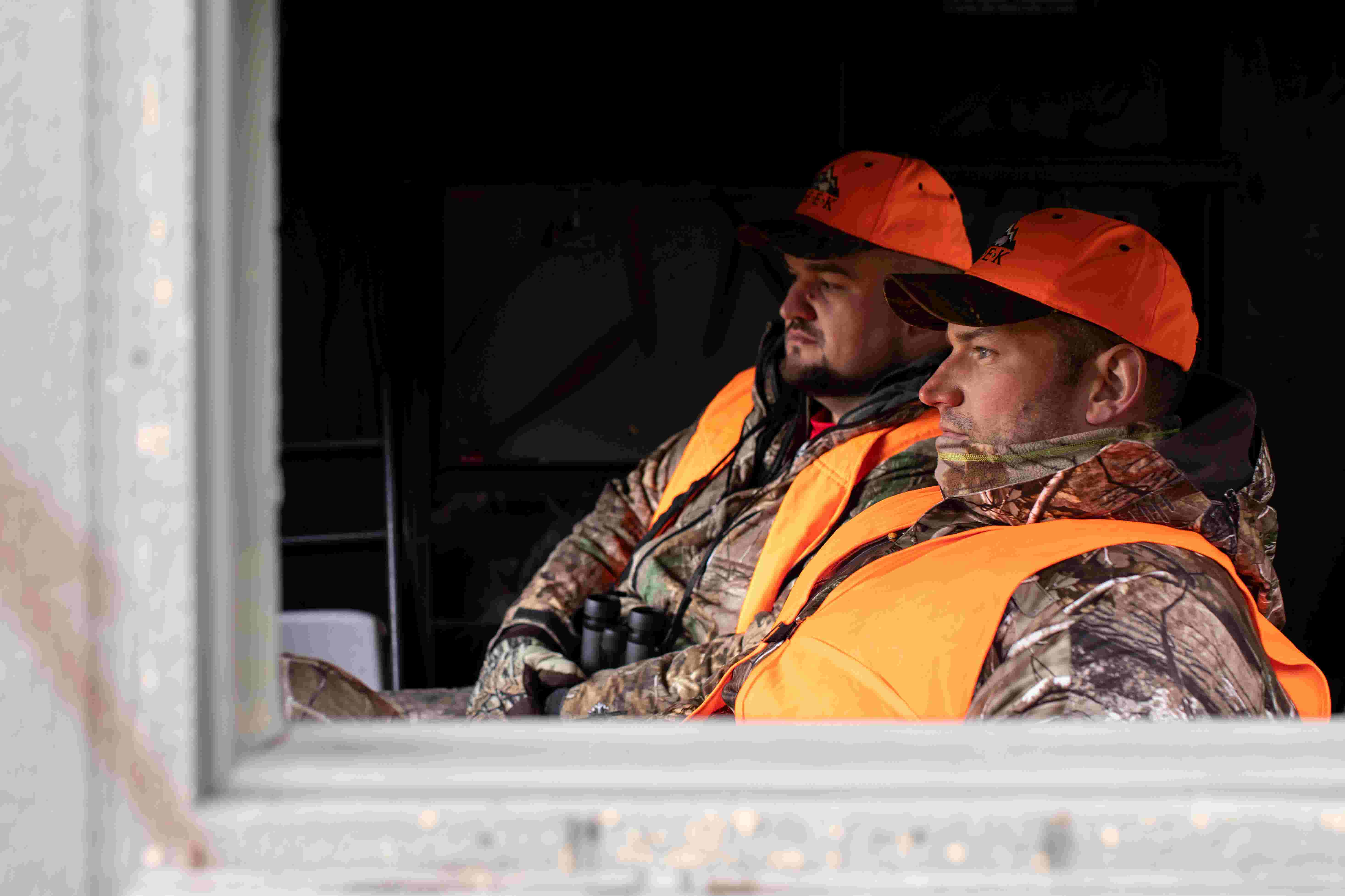 Veterans Day  Pheasant hunt with ex-NFL star Joe Thomas helps  warrior  vets  heal 50b84bf59