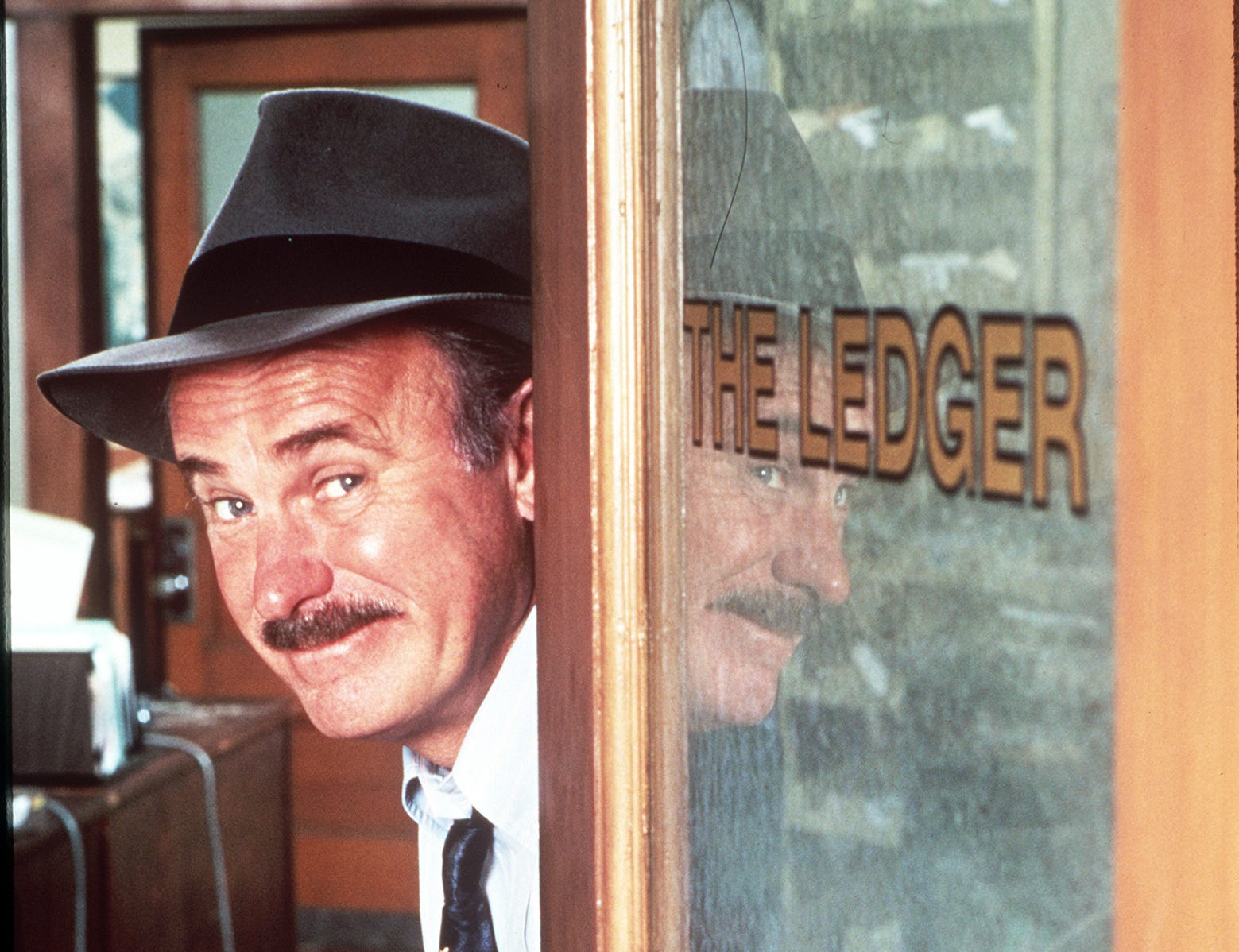 "Dabney Coleman in ""Slap Maxwell"" --- DATE TAKEN: 1987     NBC        HO      - handout ORG XMIT: PX57887"