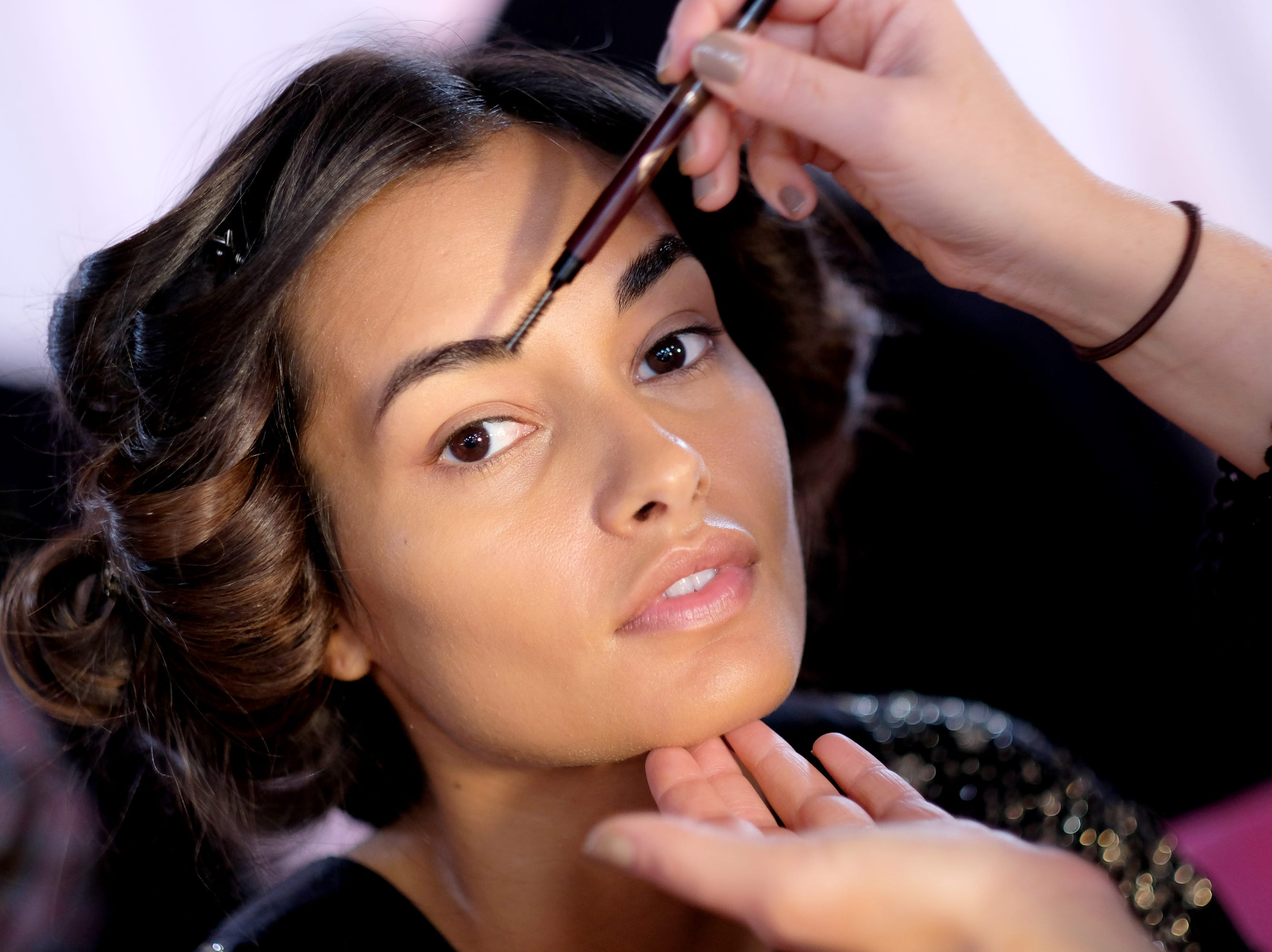 Gizele Oliveira will be ready for her close-up!