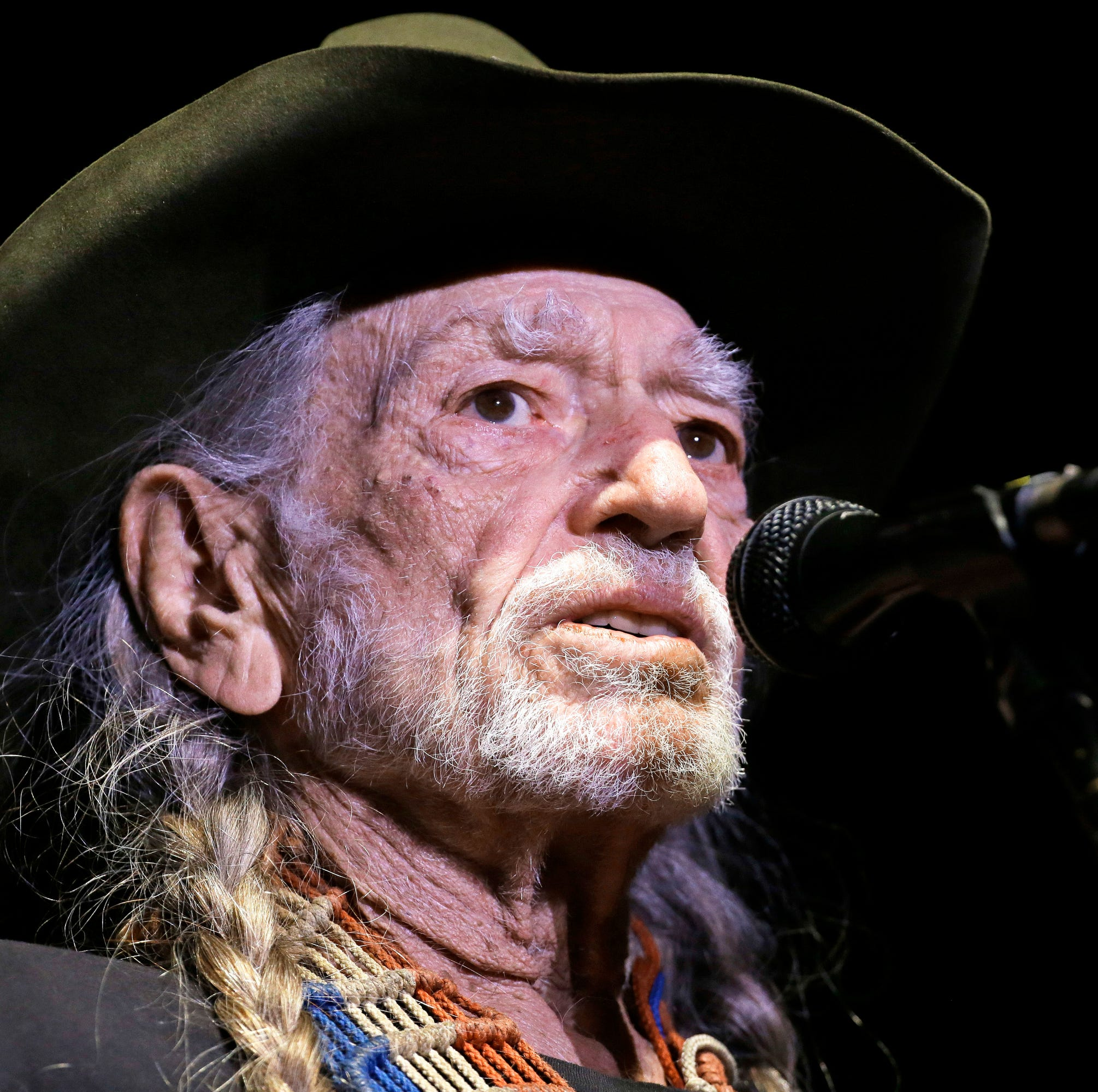 Willie Nelson tribute concert adds Chris Stapleton, 11 more artists