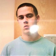 Investigators are looking for Chance Pack, 16, who ran away from Anderson.