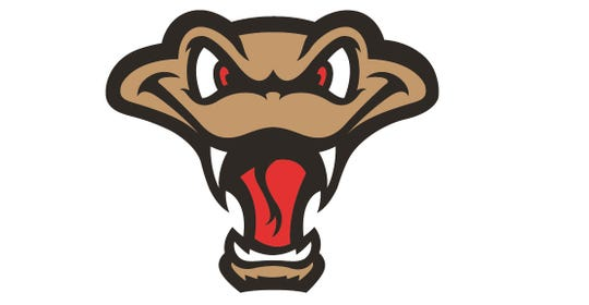 The Wisconsin Timber Rattlers unveiled three new logos Thursday.