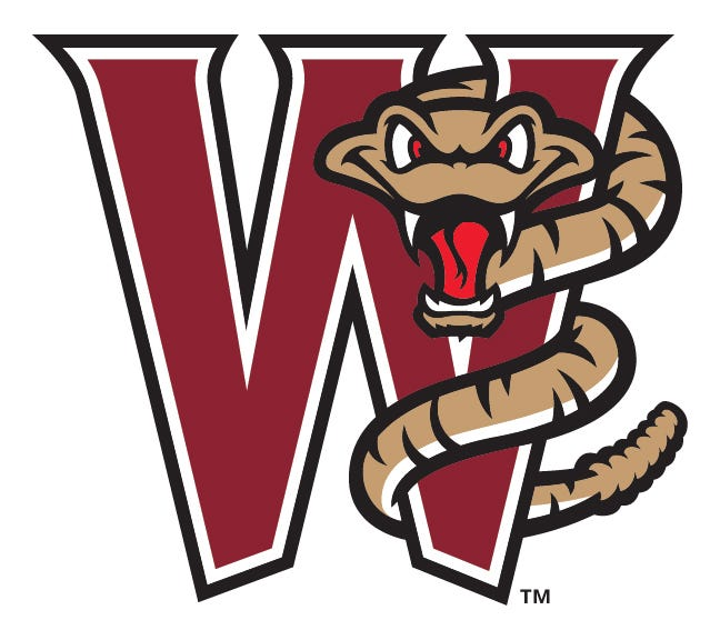 New Wisconsin Timber Rattlers logos were revealed Thursday.
