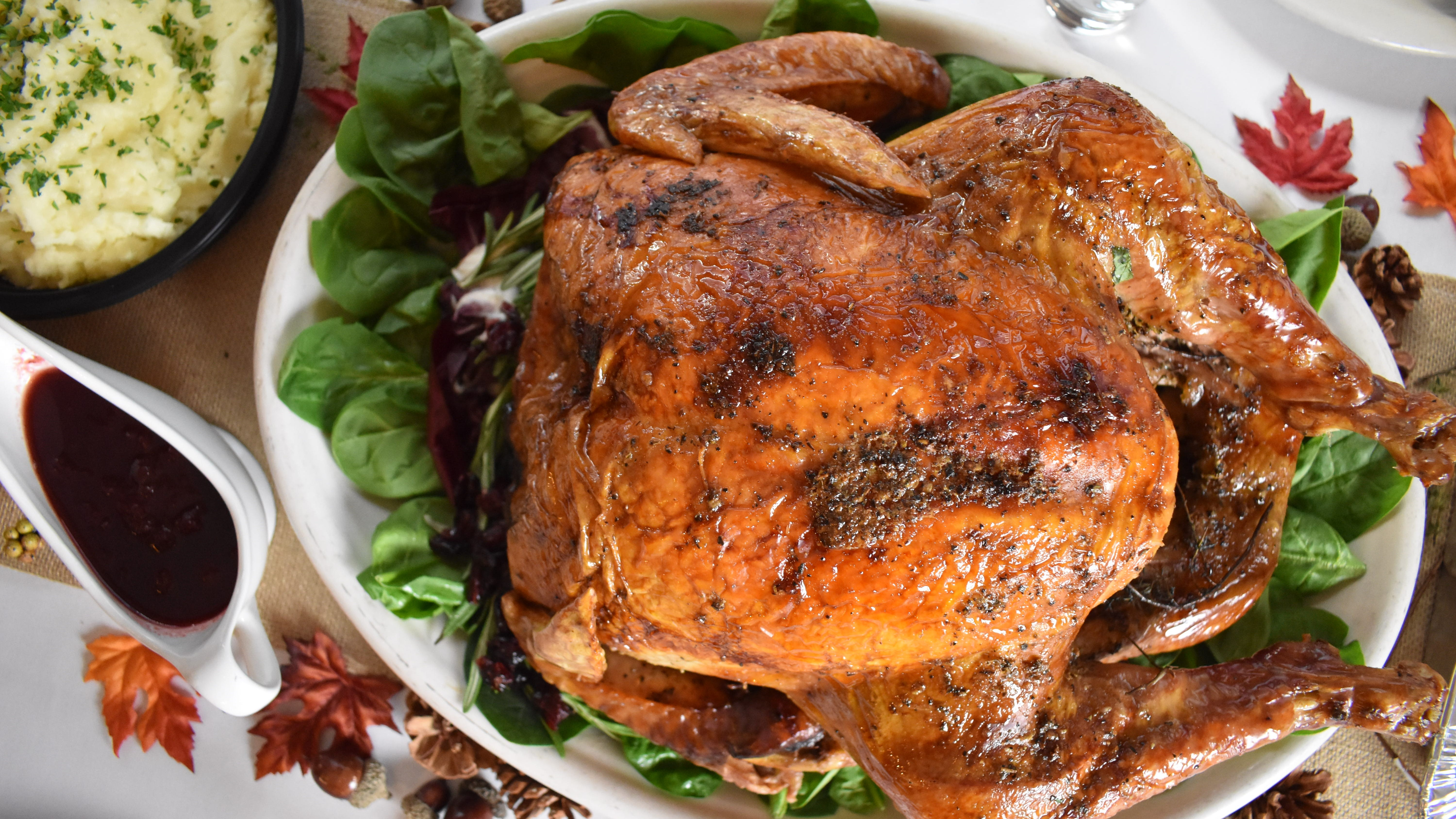 10 options for Thanksgiving takeout, dining in Central  Jersey