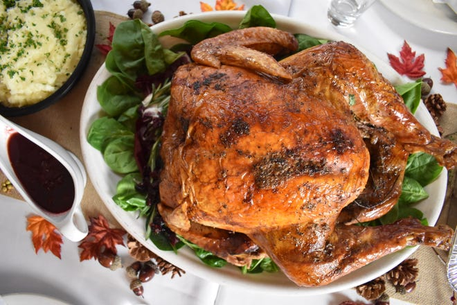 Several Central Jersey caterers and restaurants are offering easy Thanksgiving options.