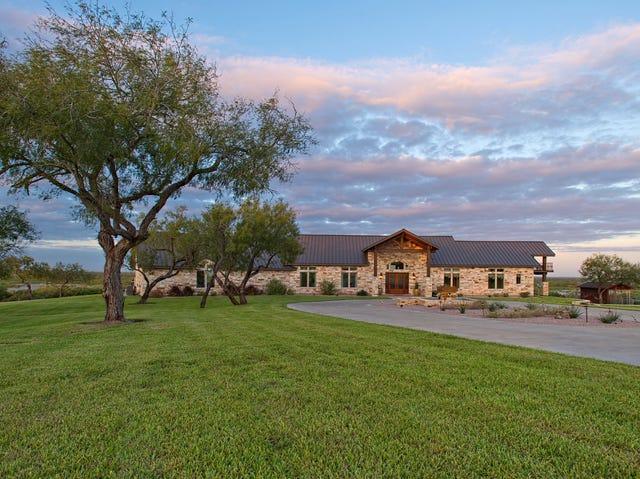 Sunday Homes A Custom Ranch House
