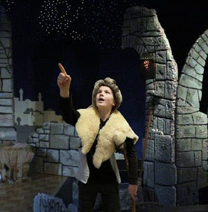 Light Opera of New Jersey (LONJ) is opening its 24th season with Gian Carlo Menotti's Amahl and the Night Visitors on Nov. 30 and Dec. 1 at 7:30 p.m. at St. Mark's Episcopal Church at 140 South Finley Avenue, Basking Ridge.