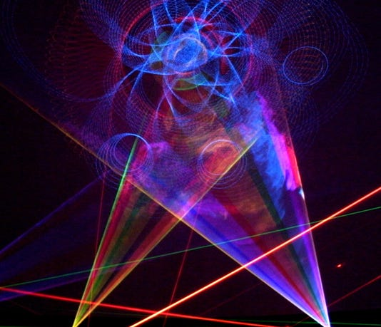 Rvcc Laser Image