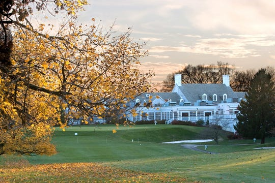The historic Forsgate Country Club in Monroe is offering a Thanksgiving buffet that Central Jersey families can enjoy.