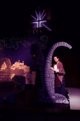 Light Opera of New Jersey (LONJ)is opening its24th season with Gian Carlo Menotti'sAmahland the Night Visitors on Nov. 30 and Dec. 1 at 7:30 p.m. at St. Mark's Episcopal Church at140 South Finley Avenue, Basking Ridge.