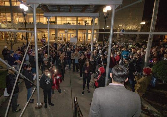 New Brunswick Protest 11 8 18 93