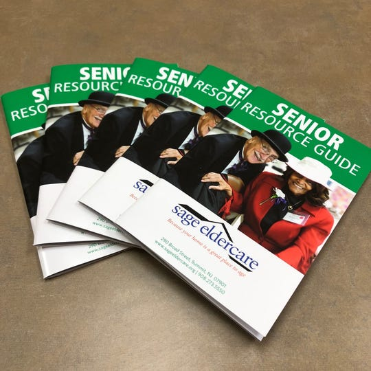 Now available, the 2018-19 SAGE Eldercare Senior Resource Guide is a free reference guide that describes available services and offers advice for older adults wishing to remain independent in their own homes.