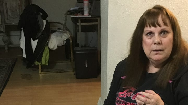 Social Security cuts benefits to Des Moines-born woman with Hispanic name, citing her legal status