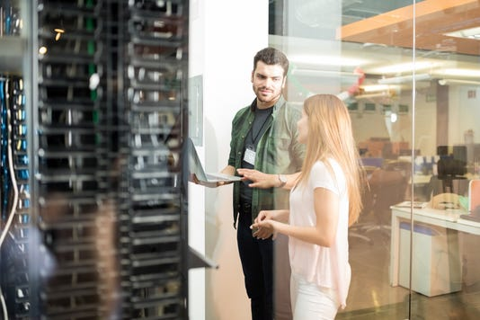 The right Managed IT company can bring peace of mind to small and big companies' day-to-day and long-term information technology operations.