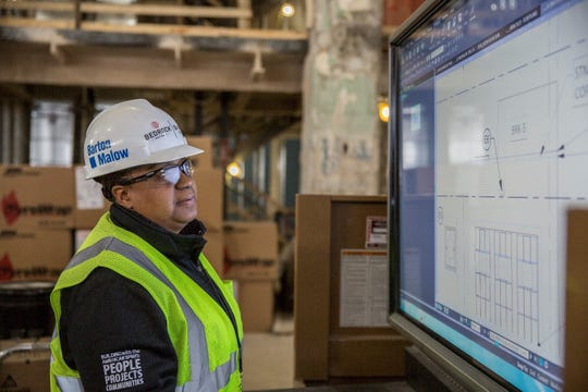 An informational workforce expo at Cobo Center on Nov. 14 will offer participants a chance to meet un-ion apprenticeship school directors and contractors.