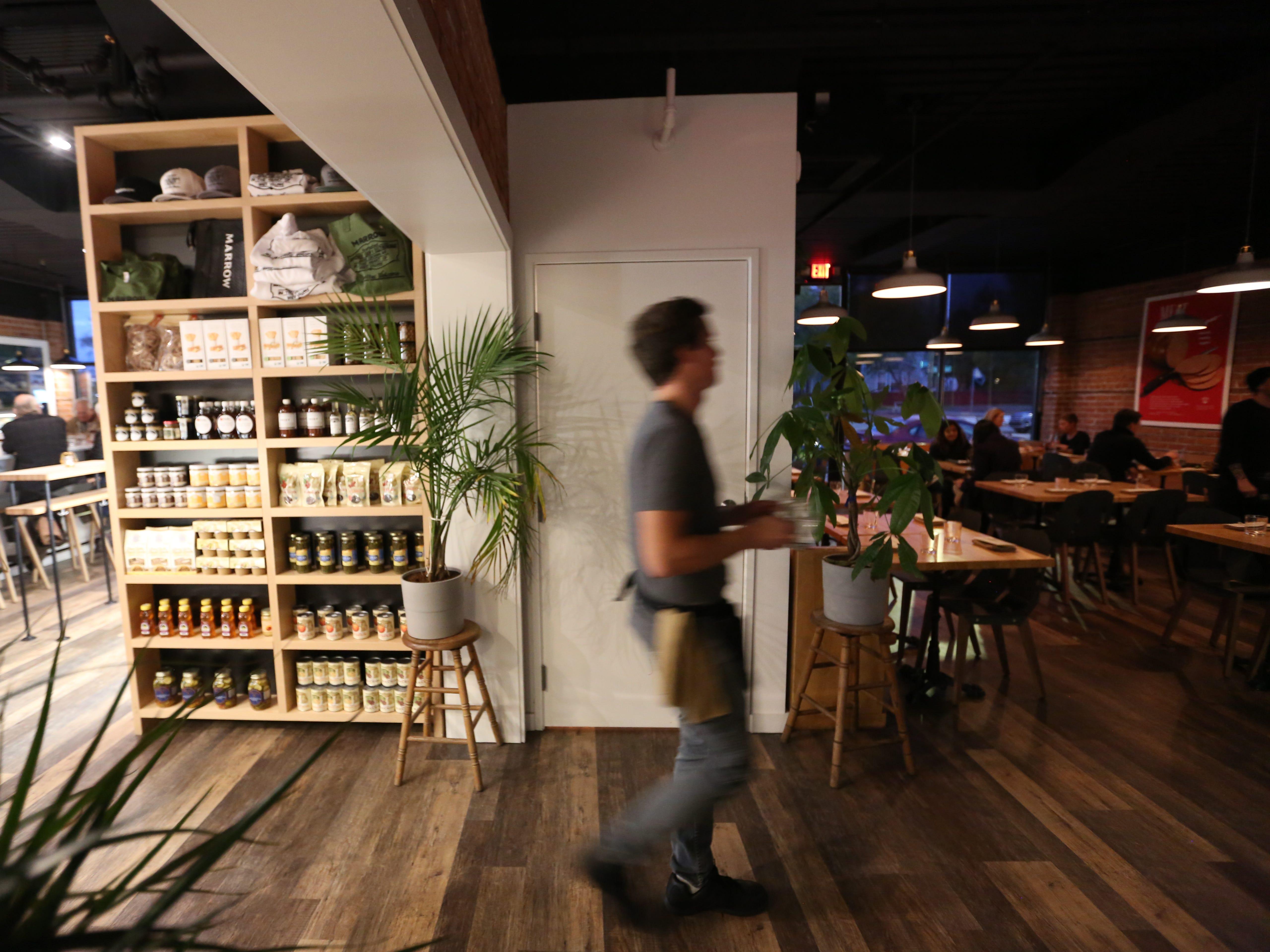 Line cook shortage is changing metro Detroit's restaurant industry