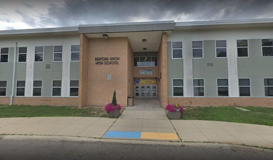 Redford High School