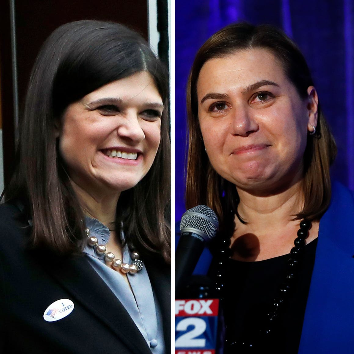 Michigan House members rake in major fundraising hauls to start year