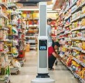 Could there be a robot invasion at Evansville Schnucks stores?