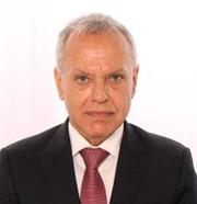 Ambassador Germán Rojas of Paraguay.