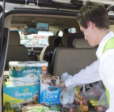 Business roundup: Walmart expands grocery pickup service to Fremont