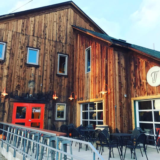 Timnath Beerwerks has opened in Timnath.