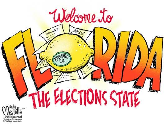 2018 11 09 Fla Elections