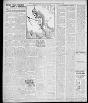 From the Nov. 11, 1918, edition of the Press-Gazette