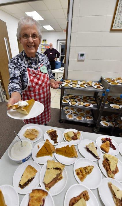 Dca 1114 Community Thanksgiving 2