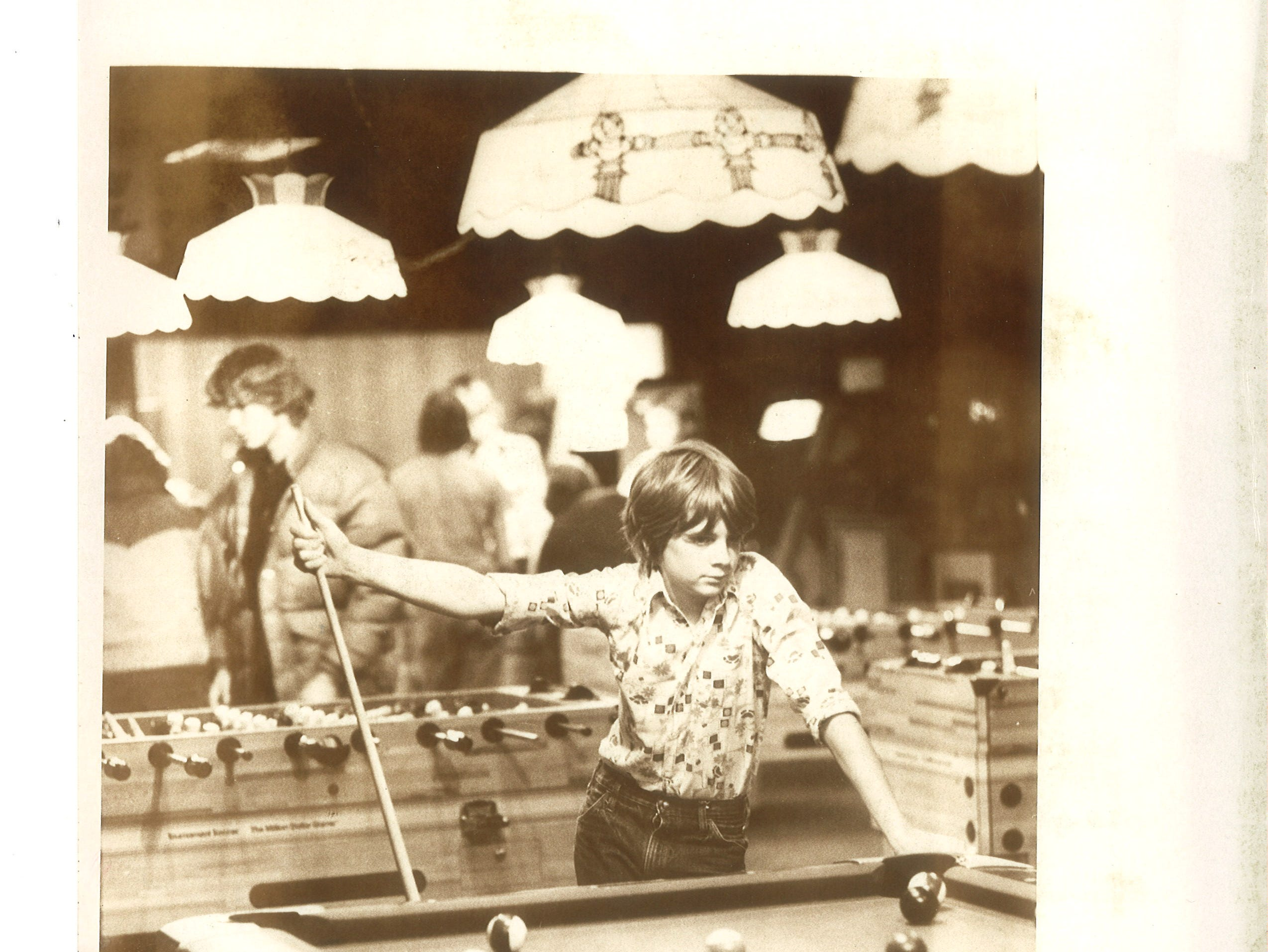 Life in Great Falls 40 years ago: A young billiards player surveys his options