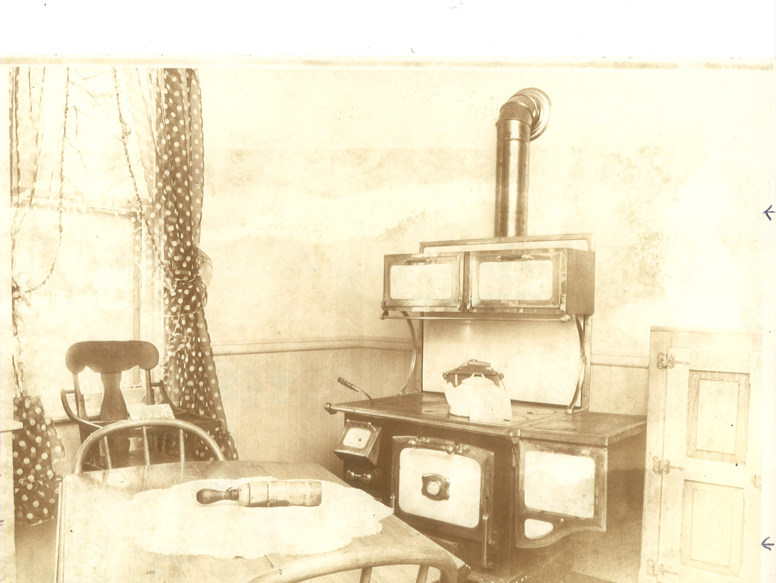 Life in Great Falls 40 years ago: 1978 kitchen