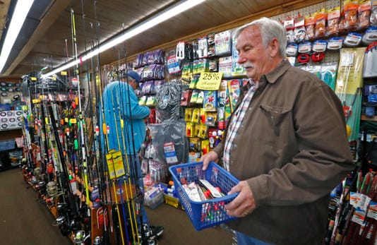 Westside Bait Tackle Is Closing In The End Of 2018